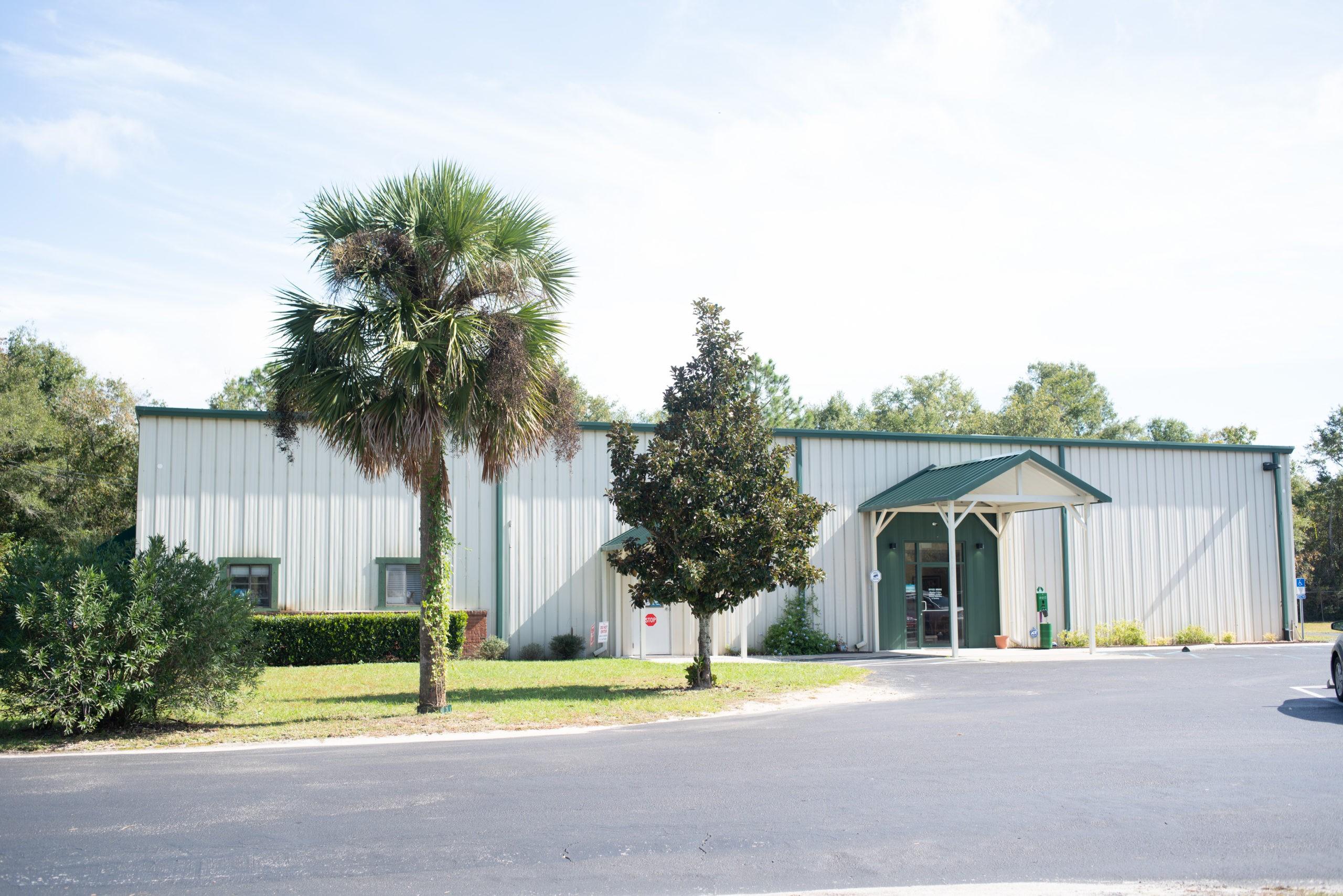 Crawfordville Veterinarians